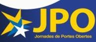 JORNADA DE PORTES OBERTES 1 de març 2015