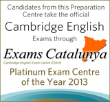 Centre examinador de Cambridge